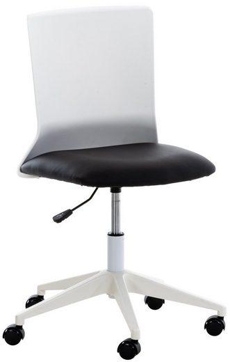 CLP Schreibtischstuhl »Apolda«, ergonomisch