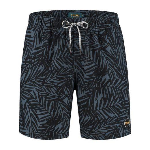 Shiwi Badeshorts »Shiwi Herren Badeshorts«, Modisches Design