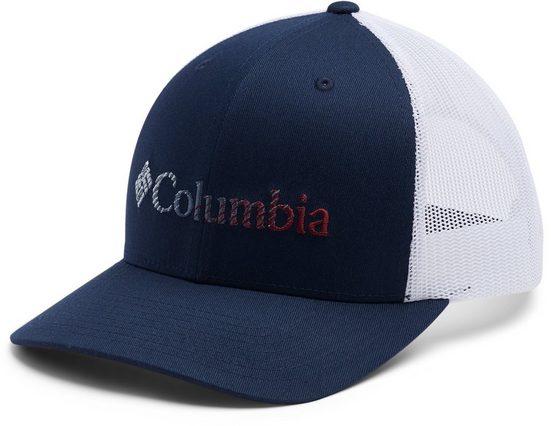 Columbia Hut »Mesh Snap Back Cap«