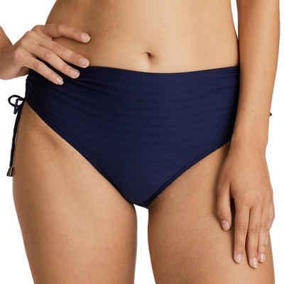 PrimaDonna Bikini-Hose »Swim Sherry Bikini Taillenslip«, Hoher Bund mit seitlicher Raffung, Blickdicht, Perfekter Sitz und bester Tragekomfort