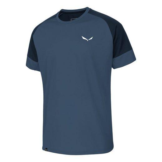 Salewa T-Shirt »Salewa - Puez Dry Tee (T-Shirt Herren)«