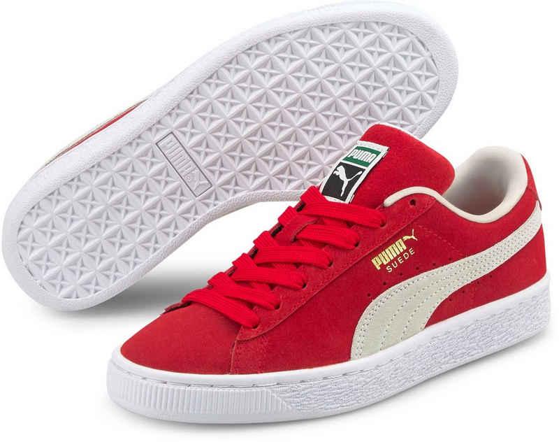 PUMA »Suede Classic XXI Jr« Sneaker