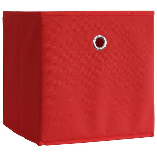 "VCM Faltbox »10er-Set Faltbox ""Boxas""«"