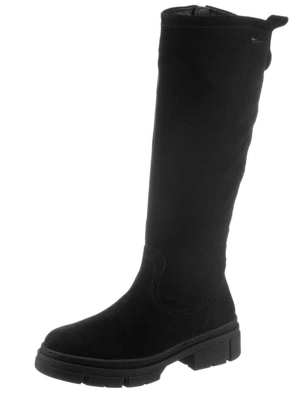 Tamaris Stiefel mit Touch-It-Ausstattung