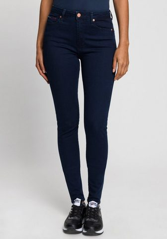 Tommy Jeans Tommy Džinsai Skinny-fit-Jeans »SYLVIA...