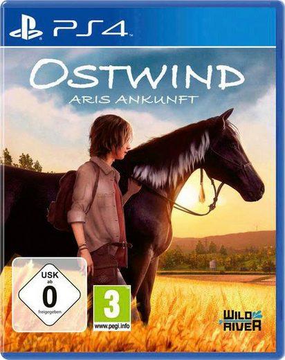 Ostwind: Aris Ankunft PlayStation 4