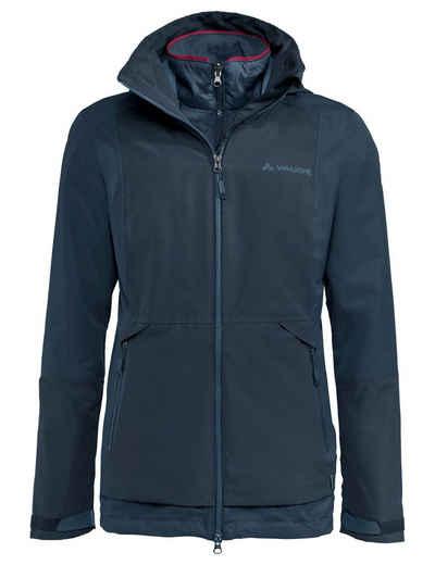 VAUDE Doppeljacke »Women's Elope 3in1 Jacket«