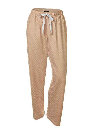 Joop! Loungehose »Damen Hose lang - Loungewear Easy Leisure,«