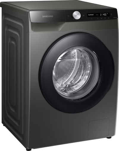 Samsung Waschmaschine WW80T534AAX/S2, 8 kg, 1400 U/min