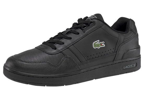 Lacoste »T-CLIP 0120 2 SMA« Sneaker