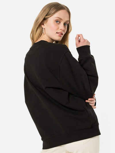 OBEY Sweatshirt (1-tlg)