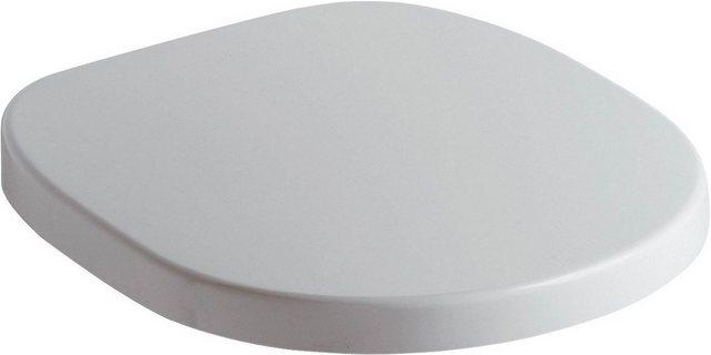 WCs und Zubehör - Ideal Standard WC Sitz »Connect«, mit Absenkautomatik  - Onlineshop OTTO