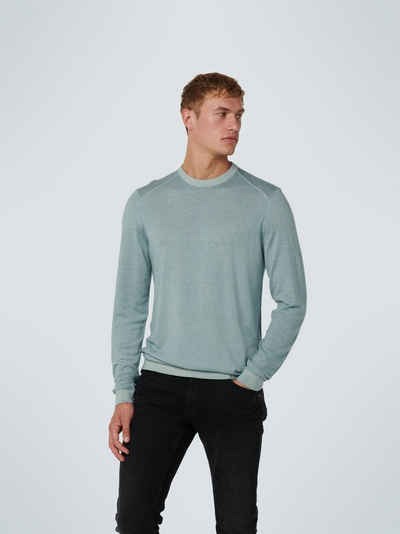 NO EXCESS Strickpullover