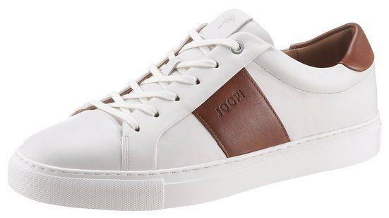 Joop! »Coralie« Sneaker mit Logoschriftzug