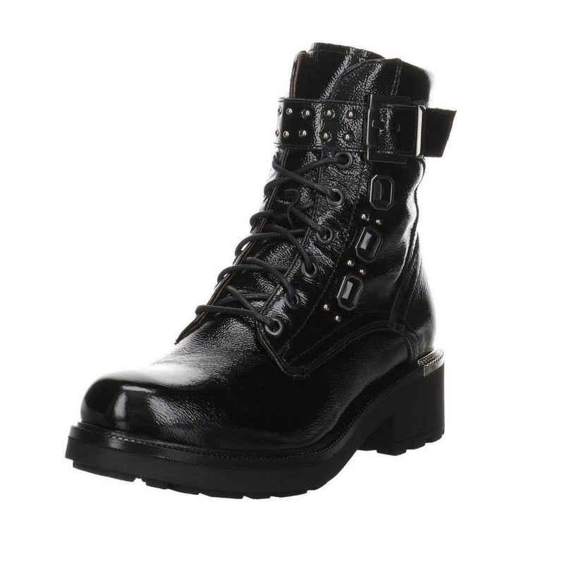 Nero Giardini »Boots Schuhe Schnürstiefel Stiefeletten« Schnürstiefelette Nietendekor