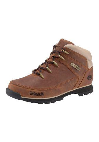 Timberland »Euro Sprint Hiker« suvarstomi batai