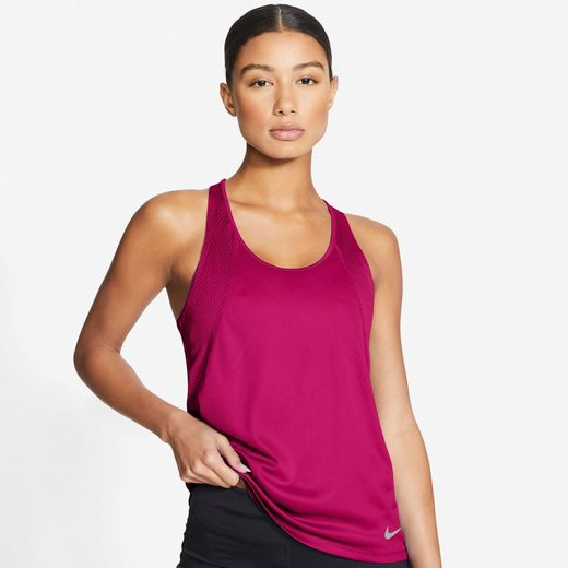 Nike Lauftop »Nike Women's Running Tank«