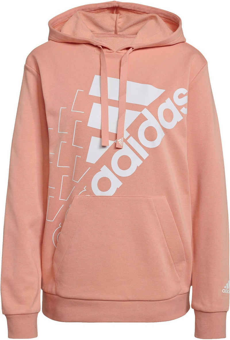 adidas Performance Sweater »BRAND LOVE RELAXED HOODIE«