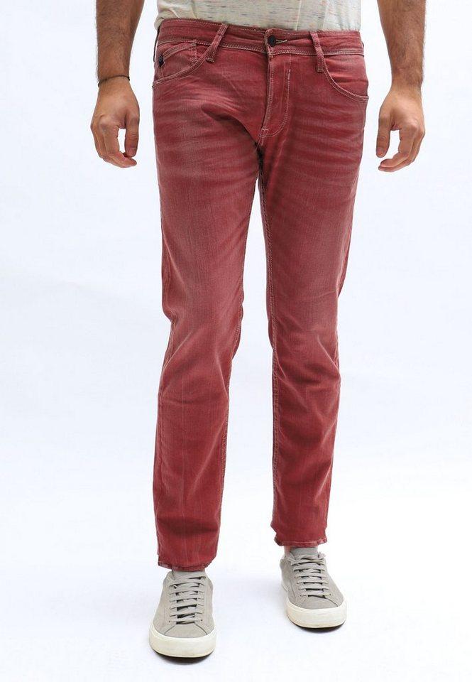 le temps des cerises -  Bequeme Jeans »700/11« in tollem Design