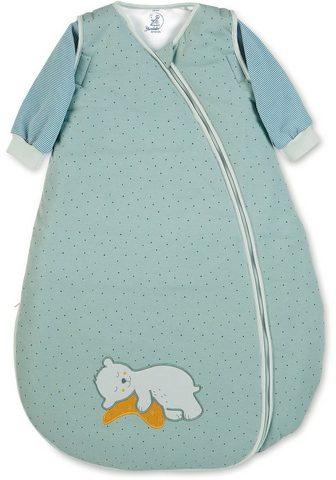 Sterntaler ® Babyschlafsack »mit Tiermotiv« (1 tl...