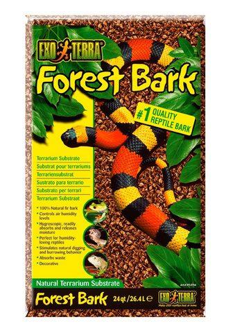 Exo Terra Terrarien-Substrat »Substrate ForestBa...