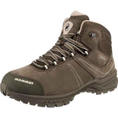 Mammut »Nova III Mid Gtx® Women Trekkingstiefel« Trekkingschuh
