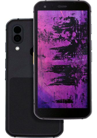 CAT S62 Pro Smartphone (1448 cm/57 Zoll 12...