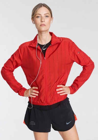 Nike Laufjacke »DRI-FIT ICON CLASH WOMENS RUNNING«