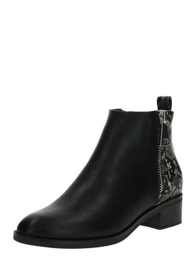Only »BRIGHT STRUCTURE PU BOOTIE« Stiefelette