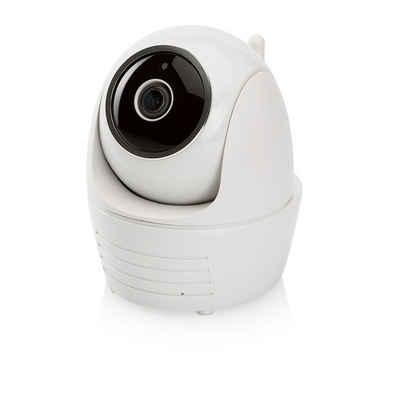 SecuFirst »Drahtlose IP-Überwachungskamera CAM114 (Wirerless)« IP-Überwachungskamera (WLAN (Wi-Fi)