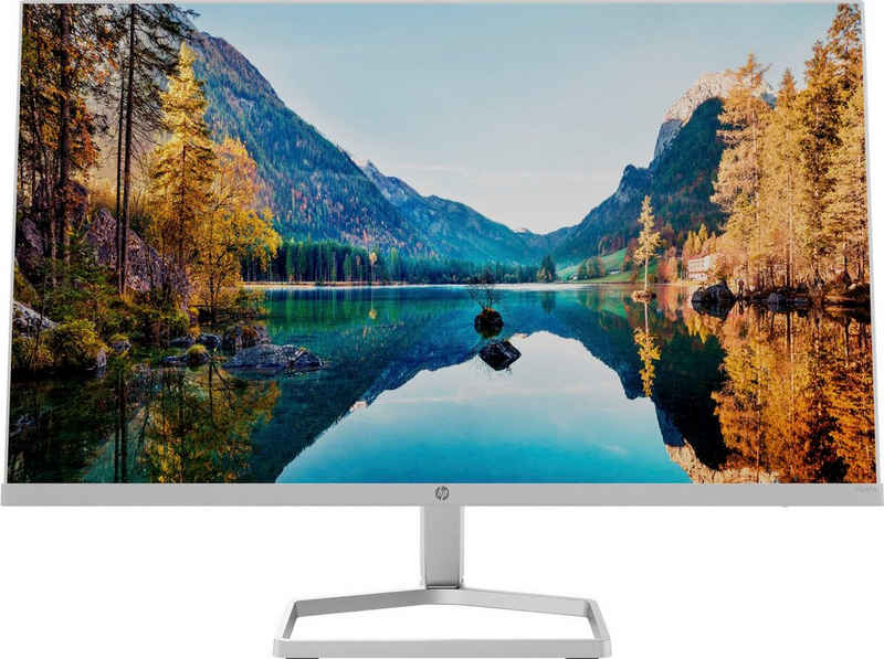 "HP M24fw LCD-Monitor (60,5 cm/23,8 "", 1920 x 1080 Pixel, Full HD, 5 ms Reaktionszeit, 75 Hz, IPS)"