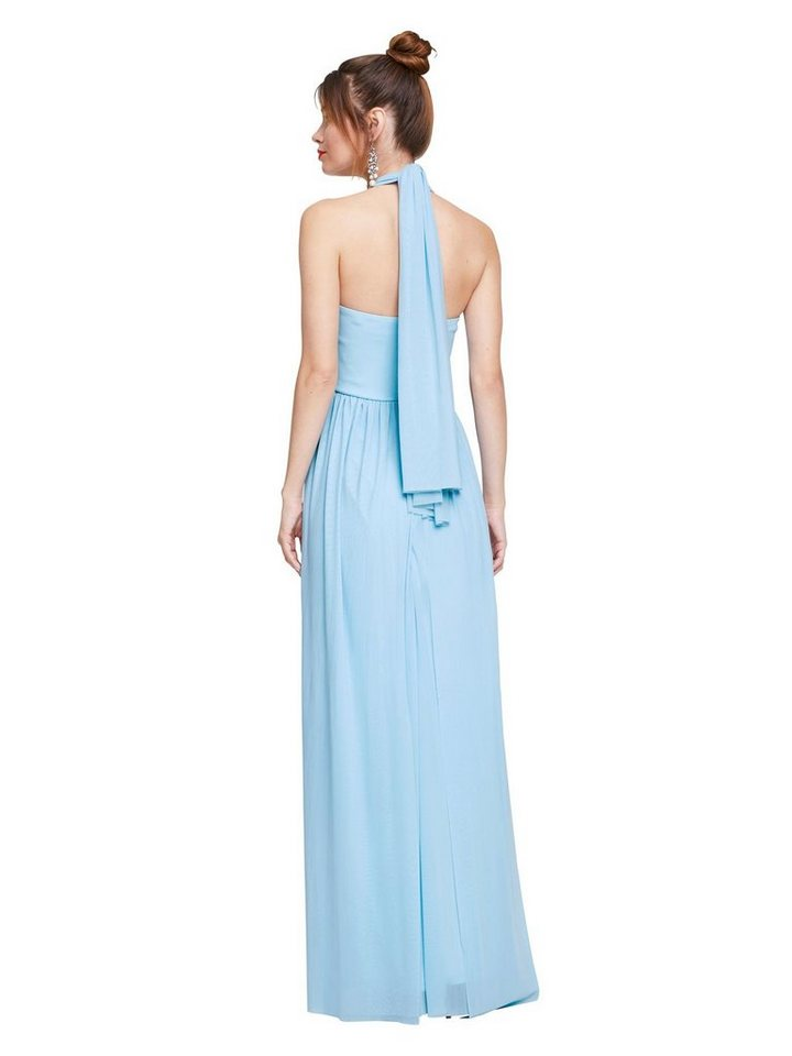 Festtagsmode - RICK CARDONA by Heine Abendkleid »Abendkleid« › blau  - Onlineshop OTTO