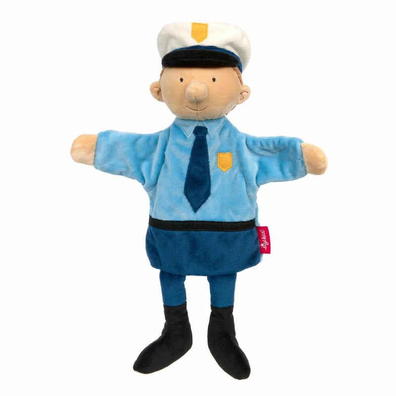 Sigikid Handpuppe »My Little Theatre Polizist« (Packung)