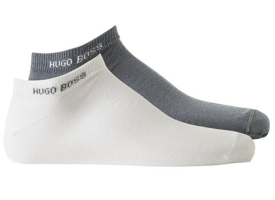 Boss Kurzsocken »Herren Socken - Finest Soft Cotton, AS Color CC,«