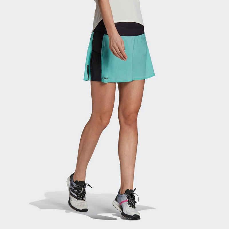 adidas TERREX Tennisrock »Agravic Two-in-One Skort«