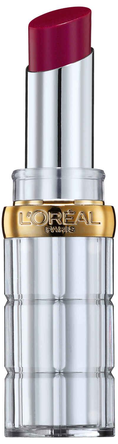 L'ORÉAL PARIS Lippenstift »Color Riche Shine Addiction«