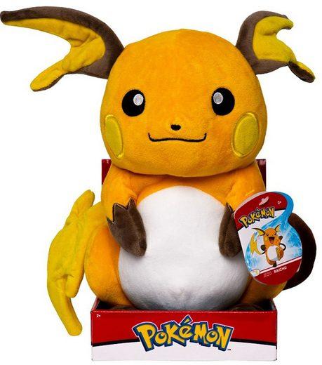 Plüschfigur »Pokémon Raichu 30 cm«