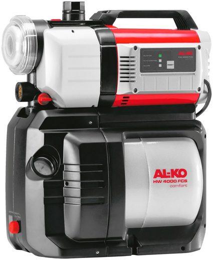 AL-KO Hauswasserwerk »HW 4000 FCS COMFORT«