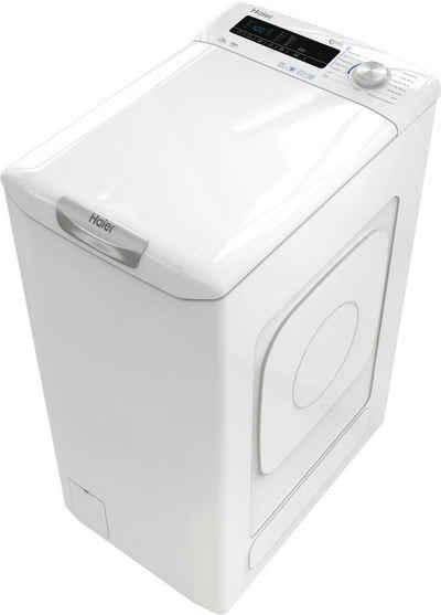 Haier Waschmaschine Toplader RTXSGQ48TCE/1-84, 8 kg, 1400 U/min