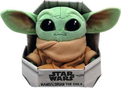 SIMBA Plüschfigur »Disney Star Wars Mandalorian, The Child«