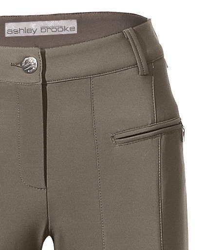 ASHLEY BROOKE by Heine Thermohose mit Thermo-Funktion