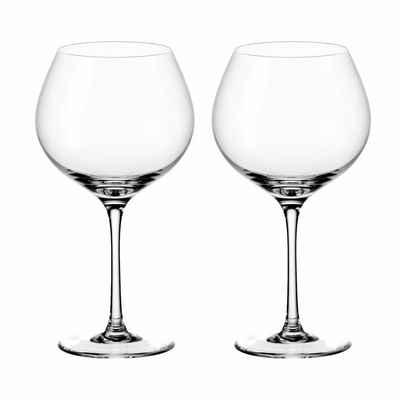 LEONARDO Schnapsglas »GIN 2er-Set 240 ml«, Kristallglas