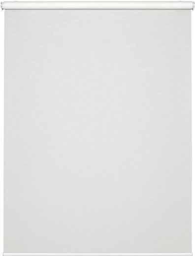 Seitenzugrollo »Comfort Move Rollo«, GARDINIA, Lichtschutz, ohne Bohren, freihängend, ohne Bedienkette