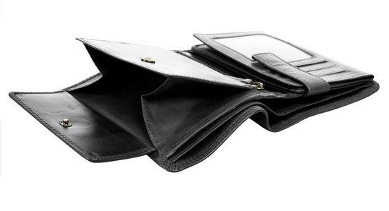 Chiemsee Geldbörse (1-tlg)  2fach klappbar
