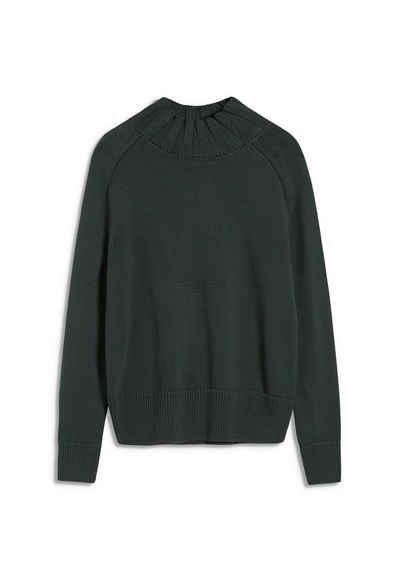 Armedangels Strickpullover »CAAMILE Damen Pullover aus Bio-Baumwolle Loose Fit«