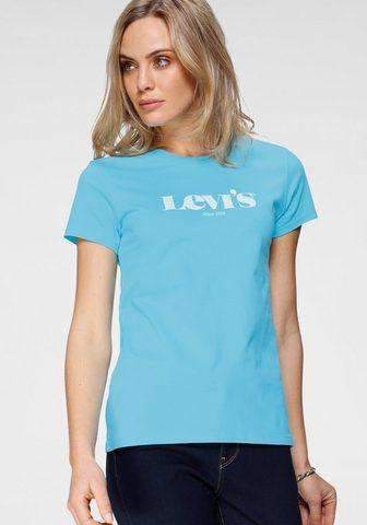 Levi's ® Palaidinė apvalia iškirpte »The Perf...