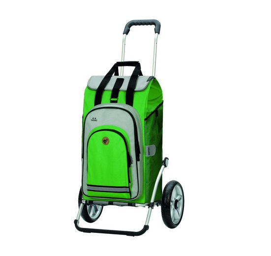 Andersen Einkaufstrolley »Royal Shopper Hydro 2.0 MADE IN GERMANY« 62 l