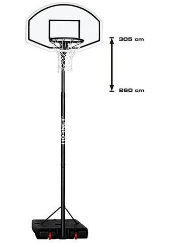 Krepšinio stovas »Hornet 305« mobil re...