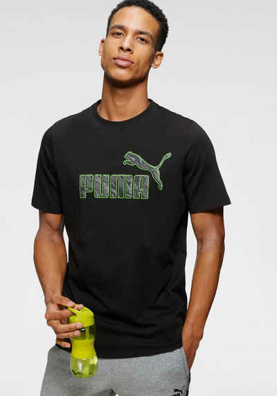 PUMA T-Shirt »Graphic Tee«