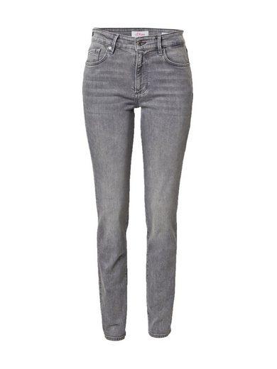 s.Oliver Slim-fit-Jeans